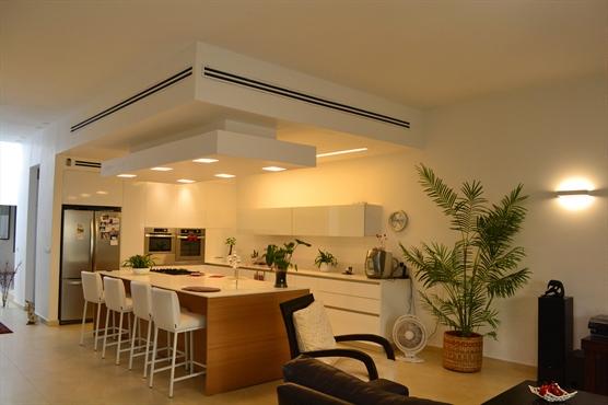 משרד אדריכלים ועיצוב פנים בתל אביב