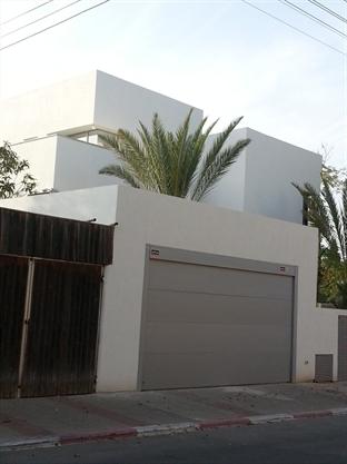משרד אדריכלים בתל אביב