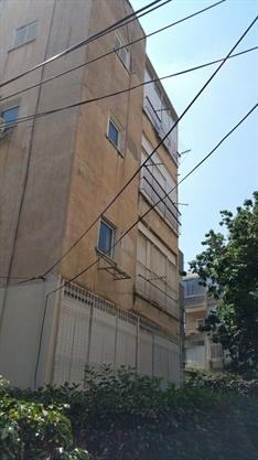 שימוש חורג באבן גבירול תל אביב