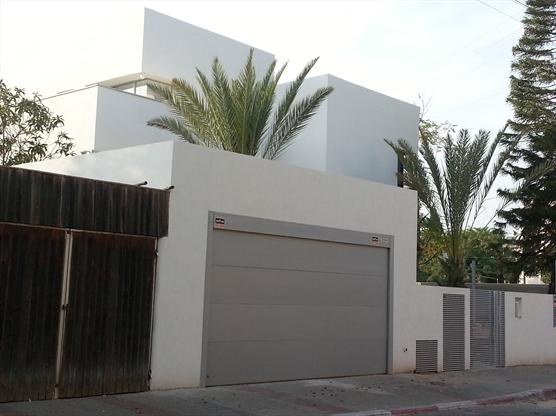 היתרי בנייה בתל אביב - פזית שביט אדריכלים